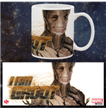 Guardians of the Galaxy Mug Groot
