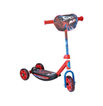 THE AMAZING SPIDER-MAN 3 Wheel Kids Scooter