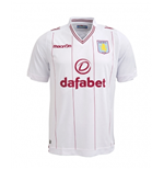 2014-15 Aston Villa Away Football Shirt (Kids)