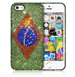 Brazil soccer iPhone Cover 118833