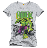 Hulk T-Shirt Creater