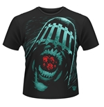 2000AD Judge Death T-shirt