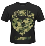 All Time Low T-shirt Big And Broken