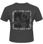 All Time Low T-shirt Boxed