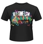 All Time Low T-shirt Sup Bra