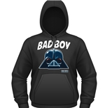 Angry Birds Star Wars Sweatshirt Bad Boy