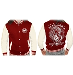 Asking Alexandria Jacket Snake