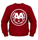 Asking Alexandria Sweatshirt Logo