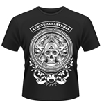 Asking Alexandria T-shirt Passion