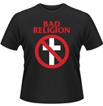 Bad Religion T-shirt Cross Buster