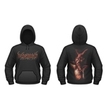 Behemoth Sweatshirt Christ