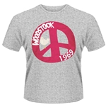 Woodstock T-shirt 1969