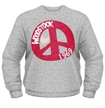 Woodstock Sweatshirt 1969