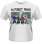 Transformers T-shirt Autobot Road