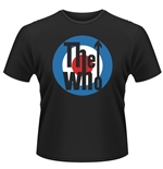 The Who T-shirt Classic Target