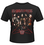 Black Veil Brides T-shirt Do It