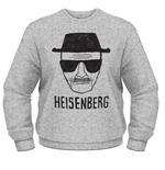 Breaking Bad Sweatshirt Heisenberg Sketch