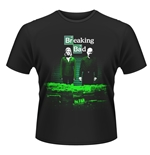 Breaking Bad T-shirt Container Stash