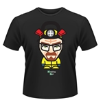 Breaking Bad T-shirt Cooking Minion