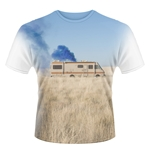 Breaking Bad T-shirt Trailer
