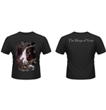 Burzum T-shirt The Ways Of Yore