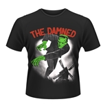 The Damned T-shirt Frankendamned (plan 9)