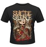 Suicide Silence T-shirt Love Lost