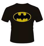 Dc Originals T-shirt Batman Original Logo