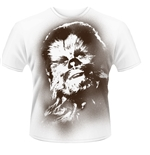 Star Wars T-shirt Chewy