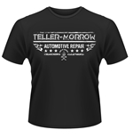 Sons Of Anarchy T-shirt Teller Morrow