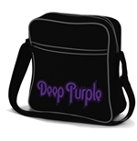 Deep Purple Bag Logo
