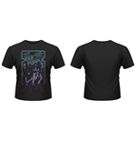 Deep Purple T-shirt Euro Tour
