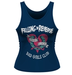 Falling In Reverse Tank Top Bad Girls