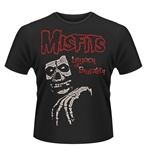 Misfits T-shirt Legacy Of Brutality