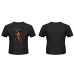 Opeth T-shirt Famine