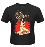 Opeth T-shirt I Feel The Dark
