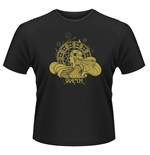 Opeth T-shirt Zodiac