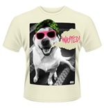 Kill Brand T-shirt Wasted Dog