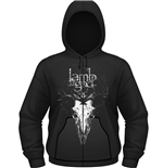 Lamb Of God Sweatshirt Candle Light