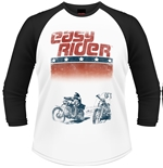 Easy Rider T-shirt Logo