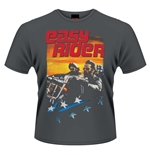 Easy Rider T-shirt Poster