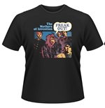 Frank Zappa T-shirt Freak Out