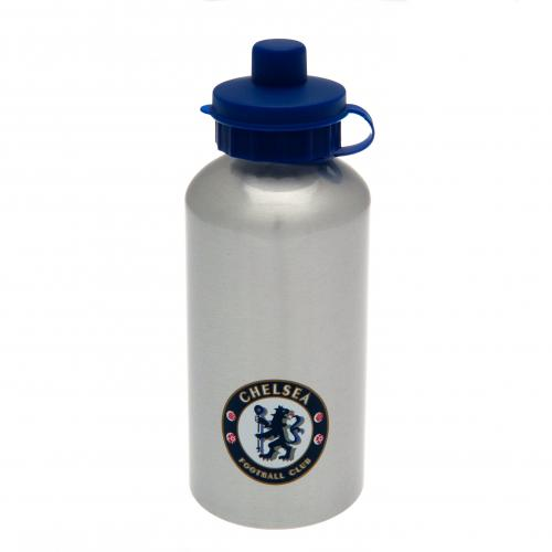 Chelsea F.C. Aluminium Drinks Botttle
