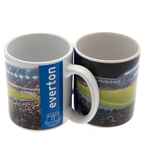 Everton F.C. Mug SD