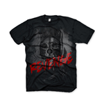 DISHONORED Corvo: Revenge Extra Large T-Shirt, Black