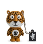 "Tribe Memory Stick ""Leopard"" 16GB"