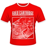 Sega T-shirt Gold Cartridge