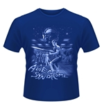 Sega T-shirt Alien Syndrome