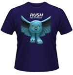 Rush T-shirt Fly By Night