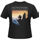 Hawkwind T-shirt Masters Of The Universe